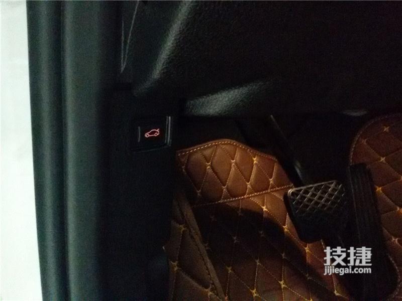 汉中宝马3系改装电尾门,原车尾门改装电动尾门
