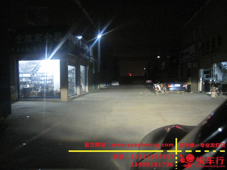 11月30日汉中技捷该转索兰托海拉三透镜作业组图4